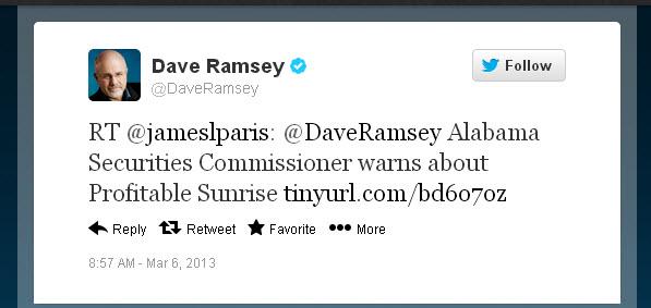 Ramseytweet