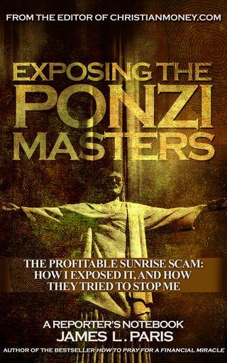 Ponzimasters (1)