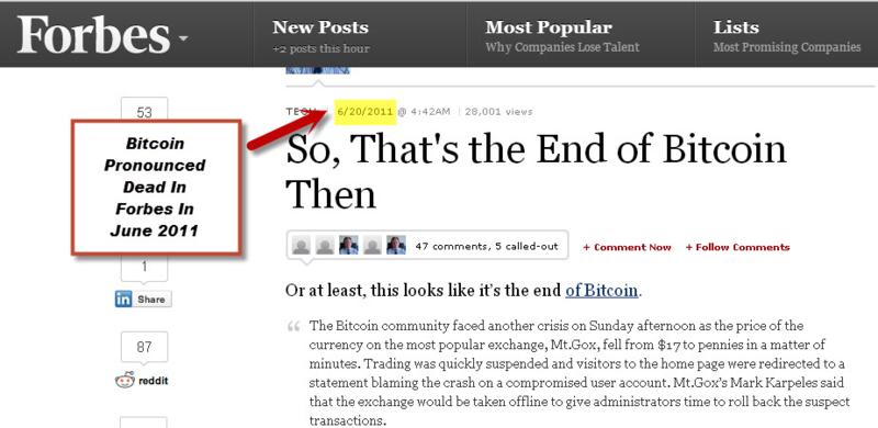 Bitcoindead
