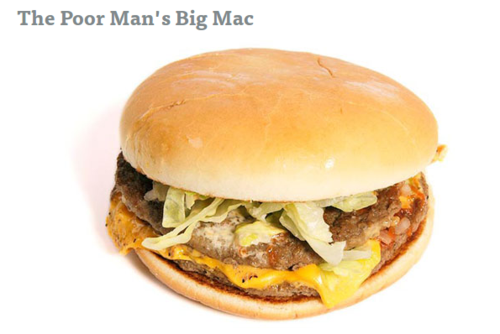 The  1 Poor Man s Big Mac  Worth It Or Not    Serious Eats