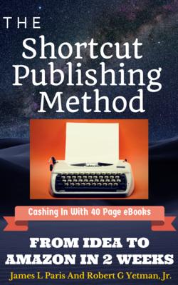 ShortCutPublishing Method (1)