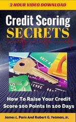 Credit Scoring (1)