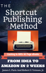 ShortCut Publishing  Method