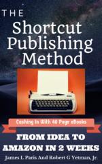 ShortCutPublishing Method
