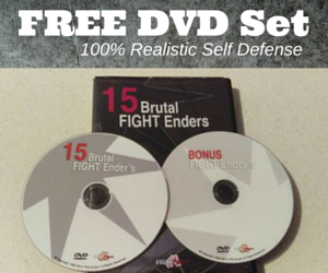 FREE DVD Set