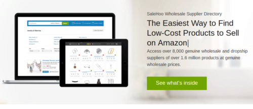 Directory of Wholesale Companies and Dropship Suppliers   SaleHoo