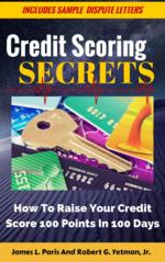 Credit Scoring (5)