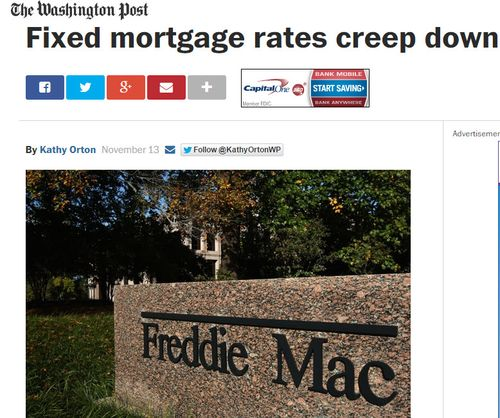 Mortgagerates