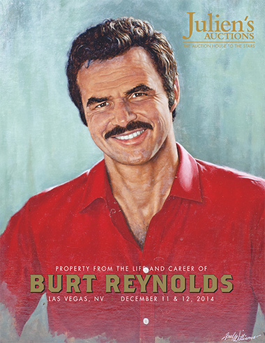 Reynolds auction