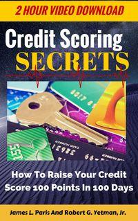Credit Scoring (4)