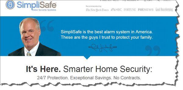 New Options For Home Security James L Paris