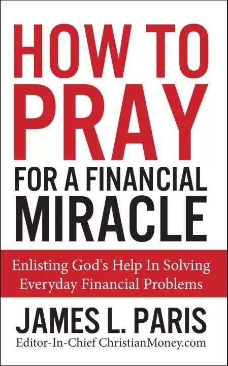 Pray-financial-miracle