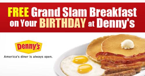 Free-Grand-Slam-Breakfast-on-Your-Birthday-at-Dennys-570x300