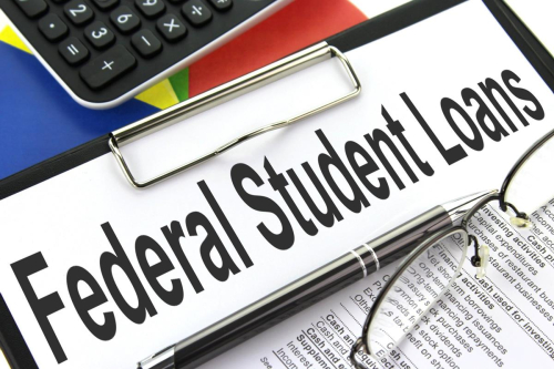 Federal-student-loans