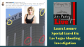 Laura LoomerSpecial Guest On Las Vegas Shooting Investigation