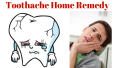 ToothacheHome Remedy